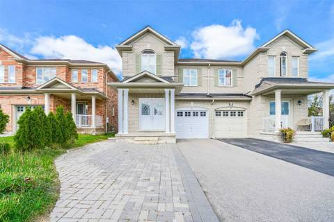 Townhouse for sale at 4 Lealinds Rd Vaughan Ontario - MLS: N4576470