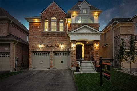 House for sale at 4 Legendary Circ Brampton Ontario - MLS: W4578724
