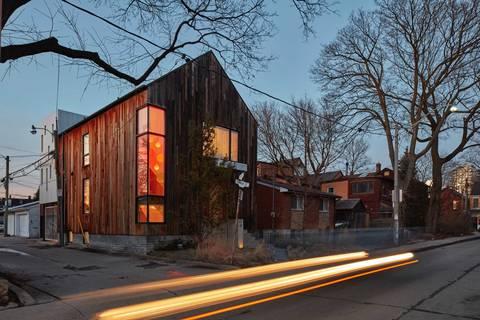 House for sale at 4 Lennox St Toronto Ontario - MLS: C4390060