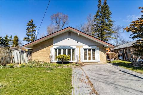 House for sale at 4 Lisa Rd Toronto Ontario - MLS: E4748229