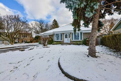 House for sale at 4 Lisbon Me Mississauga Ontario - MLS: W4648322