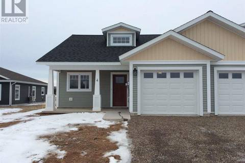 House for sale at 4 Little Fox Ct Kentville Nova Scotia - MLS: 201904055