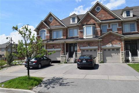 Townhouse for sale at 4 Littleriver Ct Vaughan Ontario - MLS: N4461529