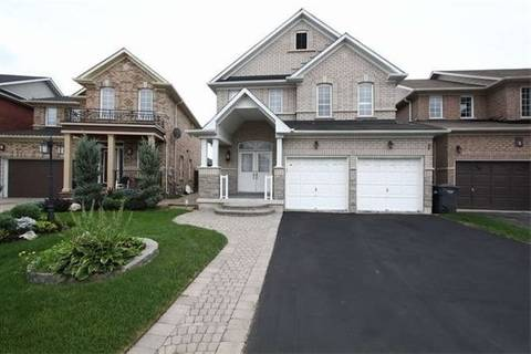 House for rent at 4 Lockburn Cres Brampton Ontario - MLS: W4694195
