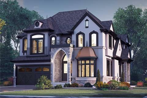 House for sale at 4 Lockman Dr Hamilton Ontario - MLS: X4385775