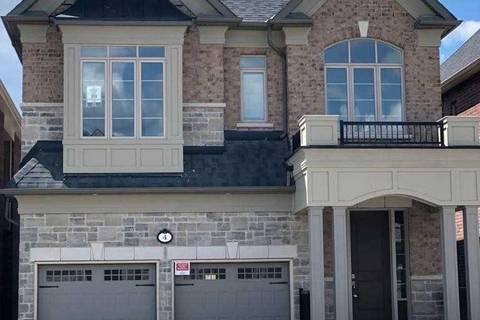 House for rent at 4 Lockton St Whitby Ontario - MLS: E4679032