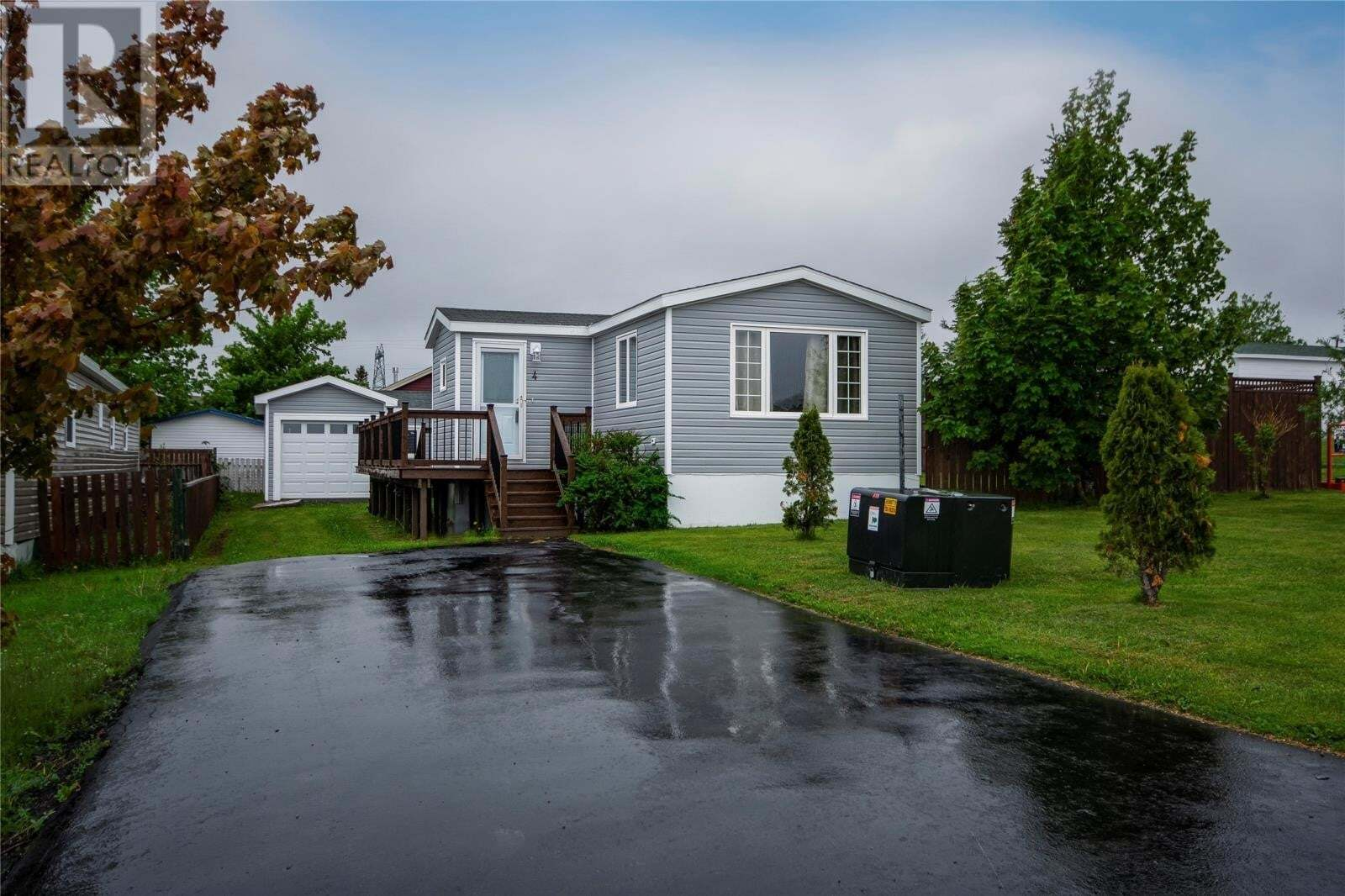 House for sale at 4 Lombardy Pl Paradise Newfoundland - MLS: 1216237