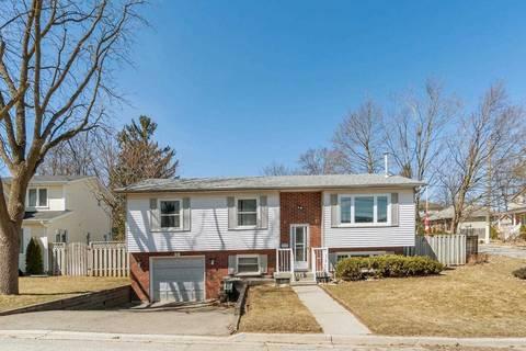 House for sale at 4 Lorne St Halton Hills Ontario - MLS: W4506055