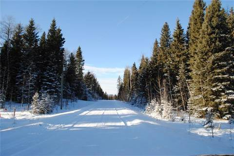 Residential property for sale at 0 32529 Range Road #52  Unit 4 Rural Mountain View County Alberta - MLS: C4278502