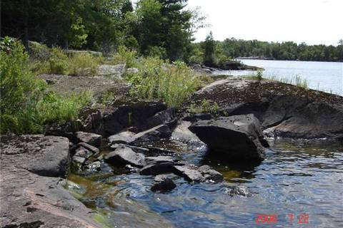 Residential property for sale at 0 Grand Trunk Island  Callander Ontario - MLS: X4081691