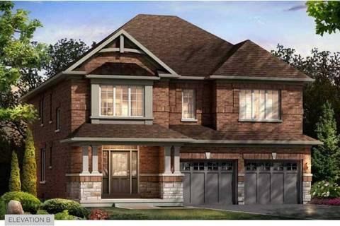 House for sale at 0 Low Blvd Uxbridge Ontario - MLS: N4549663