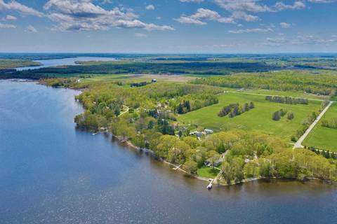 Residential property for sale at 0 Park Ln Kawartha Lakes Ontario - MLS: X4488052