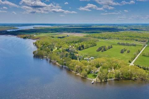Home for sale at Lot 4 Park Ln Kawartha Lakes Ontario - MLS: X4675817