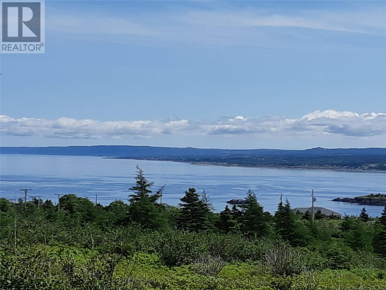 Home for sale at 0 Ridge Rd Unit 4 Harbour Main Newfoundland - MLS: 1199607