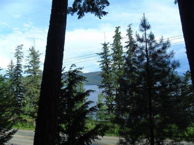 Residential property for sale at Lot 4 Squilax-anglemont Rd Unit 4 Celista British Columbia - MLS: 10184501