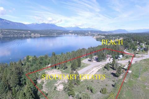Residential property for sale at 0 Stoddart Estates Dr Unit 4 Windermere British Columbia - MLS: 2211311