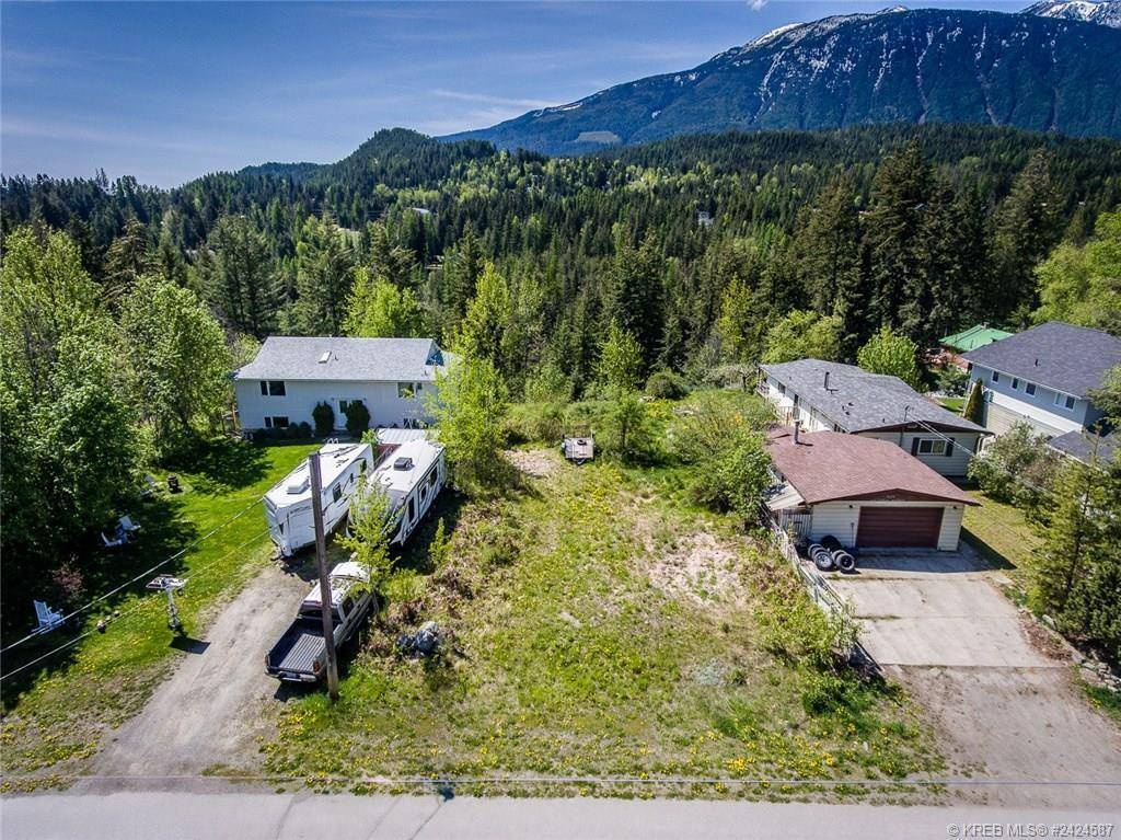 Home for sale at Lot 4 Victoria Avenue  Unit 4 Kaslo British Columbia - MLS: 2451046
