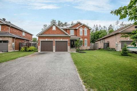 House for sale at 4 Loyalist Ct Barrie Ontario - MLS: S4499824
