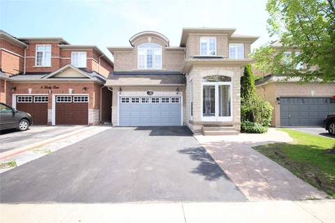 House for sale at 4 Lucky Ln Brampton Ontario - MLS: W4482787