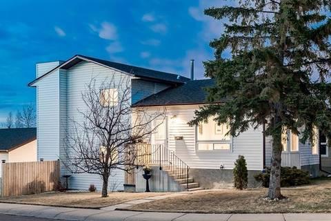 House for sale at 4 Macewan Park Li Northwest Calgary Alberta - MLS: C4295051
