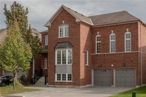 House for sale at 4 Mackeller Ct Ajax Ontario - MLS: E4622746