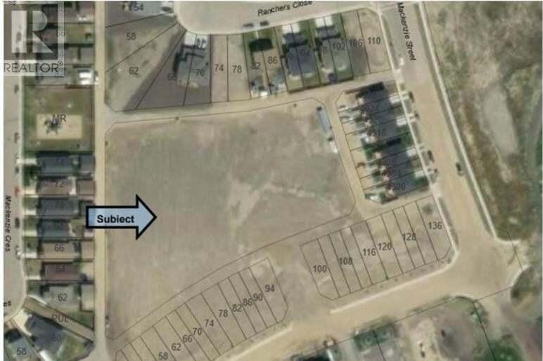 Townhouse for sale at 4 Mackenzie Ranch Wy Blackfalds Alberta - MLS: A1033270