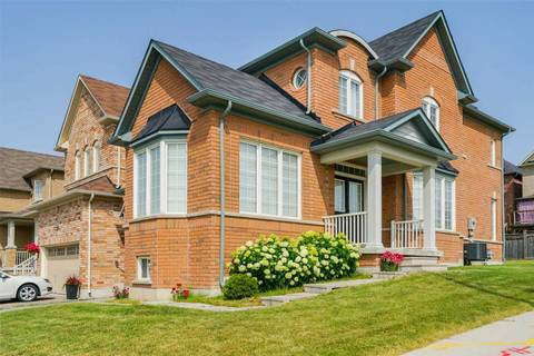 House for sale at 4 Magdalan Cres Richmond Hill Ontario - MLS: N4512955