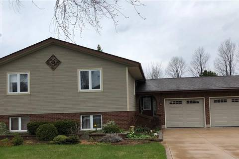 House for sale at 4 Manor Wood Cres Kincardine Ontario - MLS: 192255
