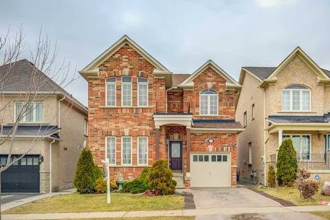 House for sale at 4 Mansbridge Cres Ajax Ontario - MLS: E4669723