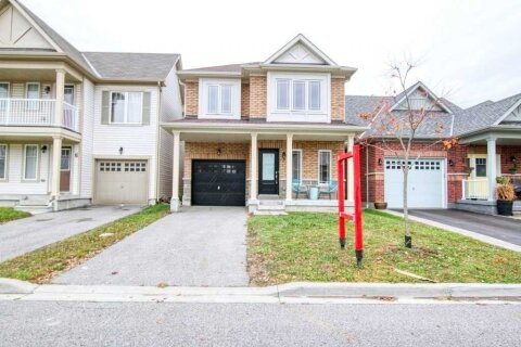 House for sale at 4 Mantz Cres Whitby Ontario - MLS: E4965450