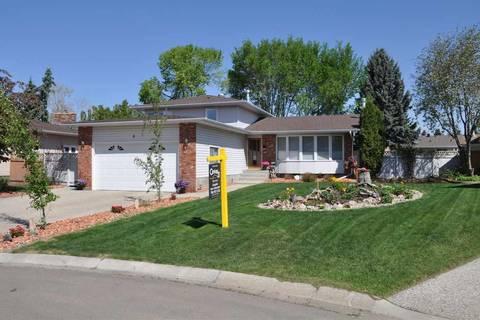 House for sale at 4 Marlboro Pl Spruce Grove Alberta - MLS: E4148308