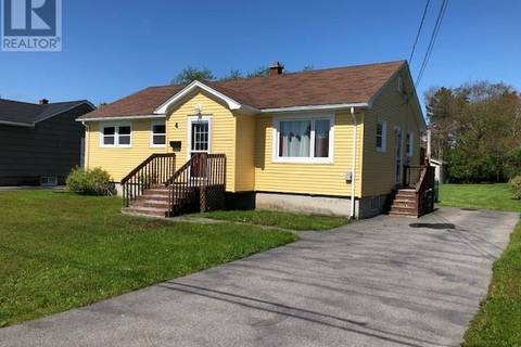 House for sale at 4 Marsha Ave Yarmouth Nova Scotia - MLS: 201907095