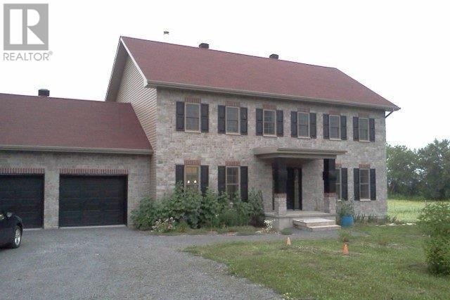 House for sale at 4 Marston Rd L'orignal Ontario - MLS: X4420046