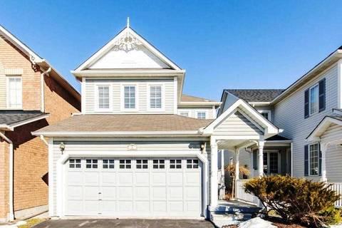 House for sale at 4 Matthewson Pl Whitby Ontario - MLS: E4712866