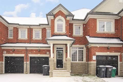 Townhouse for sale at 4 Maynada Rd Brampton Ontario - MLS: W4631042