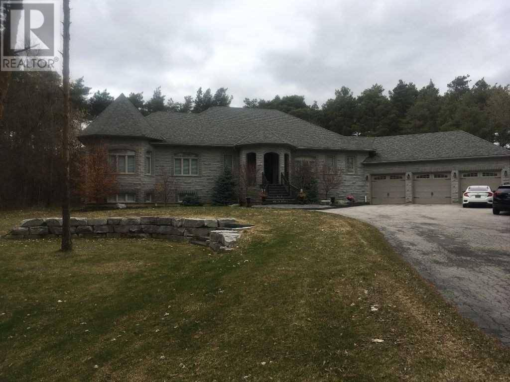 House for sale at 4 Mcguire Tr Caledon Ontario - MLS: W4743199