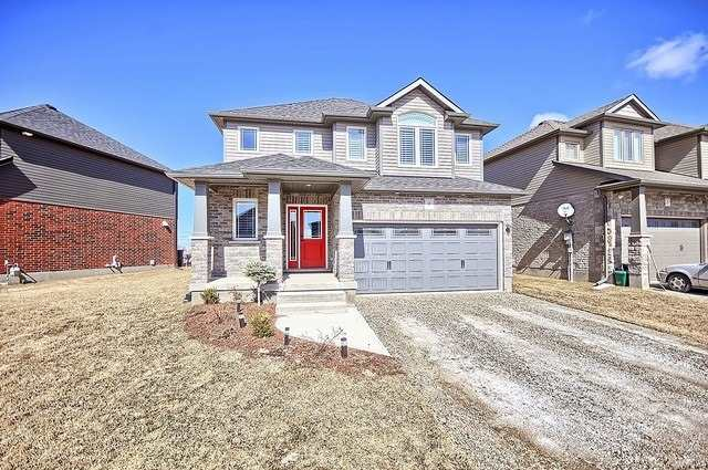 For Sale: 4 Mcintyre Lane, East Luther Grand Valley, ON | 3 Bed, 3 Bath House for $569,900. See 18 photos!
