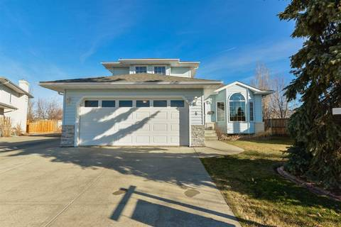 House for sale at 4 Mckay Ct Leduc Alberta - MLS: E4151992