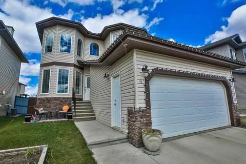 House for sale at 4 Mclean Bn  Leduc Alberta - MLS: E4155004