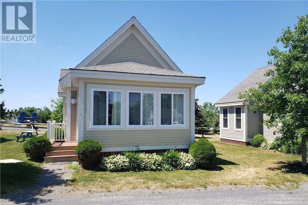 House for sale at 4 Meadow View Ln Prince Edward County Ontario - MLS: 40040591