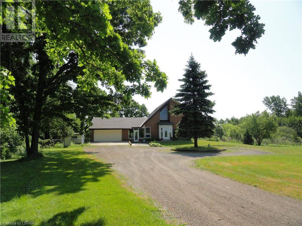 House for sale at 4 Meadowlily Rd North London Ontario - MLS: 219571