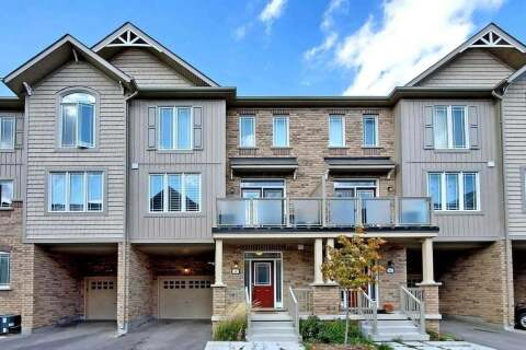 Townhouse for sale at 4 Melbrit Ln Caledon Ontario - MLS: W4946835