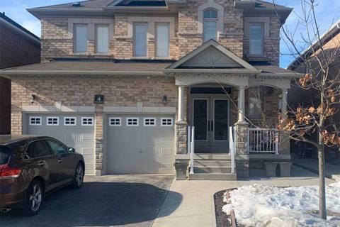 Home for rent at 4 Mellowood (basement) Ave Brampton Ontario - MLS: W4684818