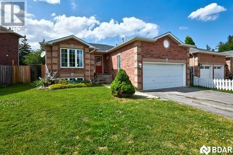 House for sale at 4 Merganser Ct Barrie Ontario - MLS: 30723329
