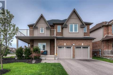 House for sale at 4 Michael Myers Rd Baden Ontario - MLS: 30721467