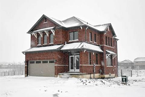 House for rent at 4 Midhurst Hts Hamilton Ontario - MLS: X4645578