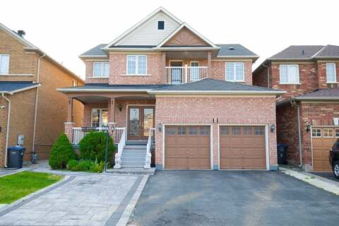 House for sale at 4 Midvale Rd Brampton Ontario - MLS: W4817455