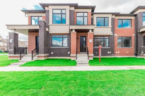 Townhouse for sale at 4 Military Cres Brampton Ontario - MLS: W4779342