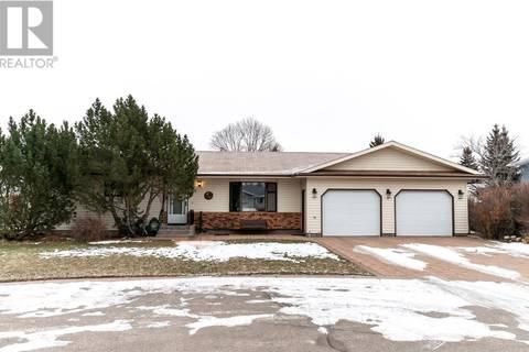 House for sale at 4 Mission Pl Fort Qu'appelle Saskatchewan - MLS: SK791294