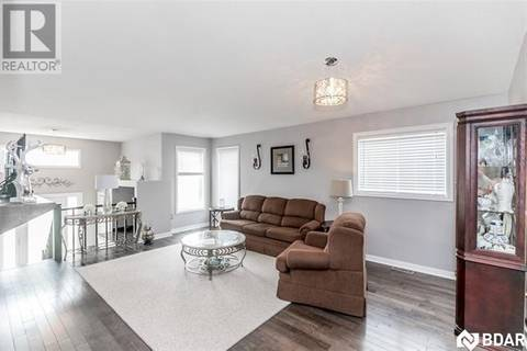 House for sale at 4 Moir Cres Barrie Ontario - MLS: 30741254